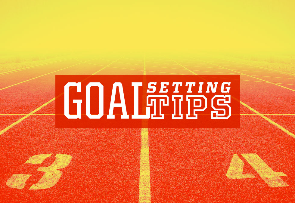 Goal Setting Tips for Freight Agents