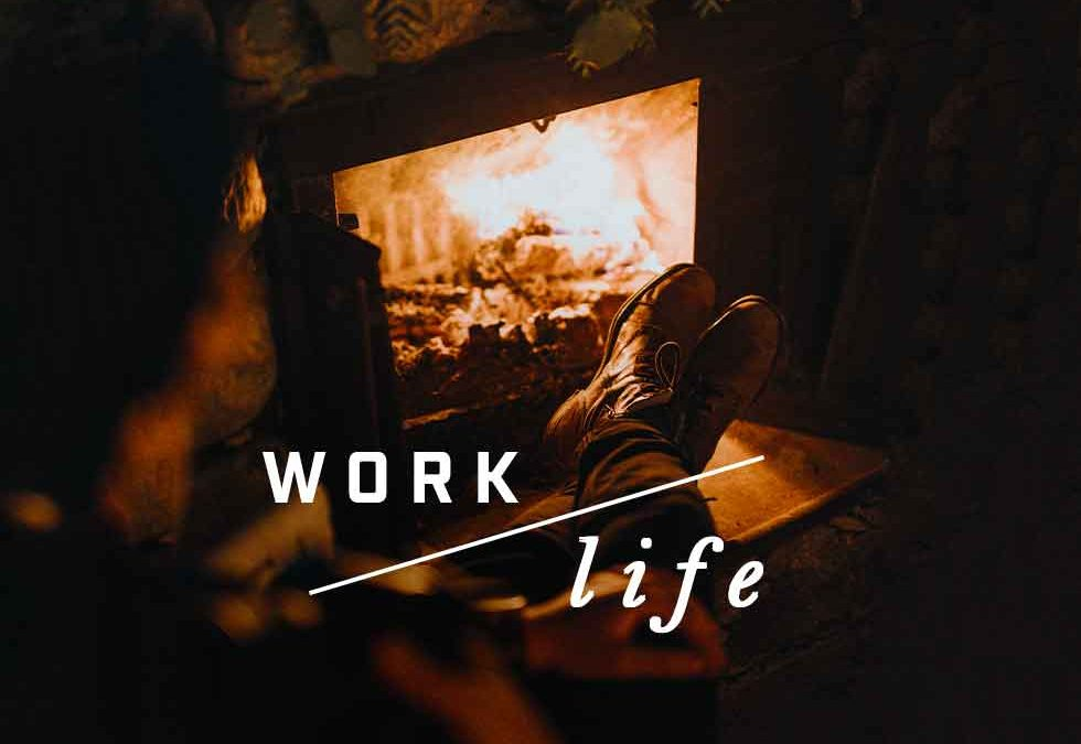 How Freight Agents Have Work-Life Balance