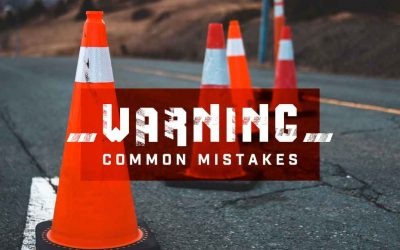 Common Mistakes Made by Freight Agents